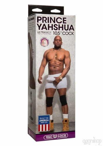 Doc Johnson Prince Yahshua 26 Cm UltraSkyn Doku Dev Realistik Penis