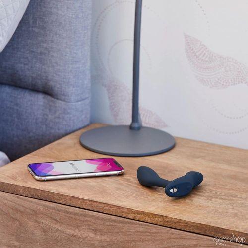 We-Vibe Vector Akıllı Telefon ve Tablet Uyumlu Titreşimli Prostat Masajı