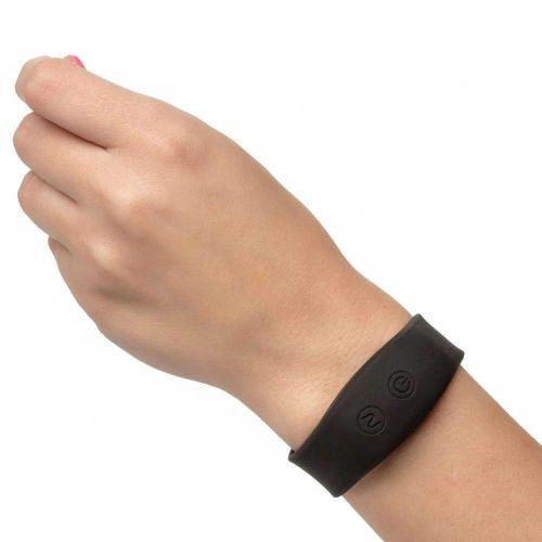 Calexotics Wristband Remote Panty Teaser Uzaktan Kumanda Giyilebilir Vibratör