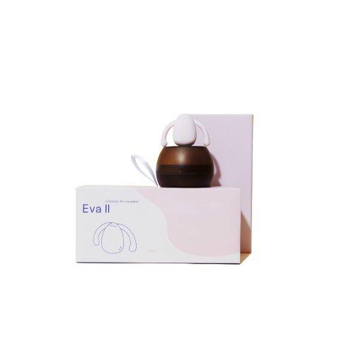 Dame Products Eva II Güçlü Eşsiz Parmak Vibratör