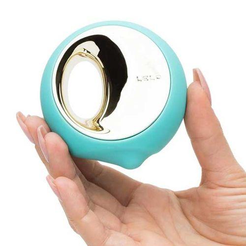 Lelo Ora 3 Aqua Oral Zevk Vibrator