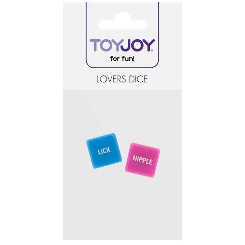 Toy Joy Lovers Dice Pozisyon Zarı